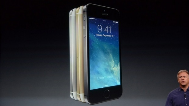 iPhone-5S-con-lector-de-huellas-y-en-color-dorado