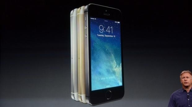 iPhone-5S-con-lector-de-huellas-y-en-color-dorado