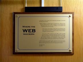 Where_the_WEB_was_born